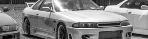 JDM Werkstatt in Erfurt - Nissan Skyline GT-R